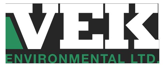 vek logo